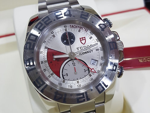 Tudor Iconaut Speed GMT Chronograph