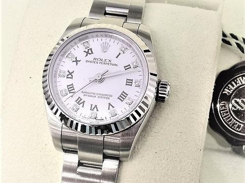 Rolex Ladies 176234 Diamond
