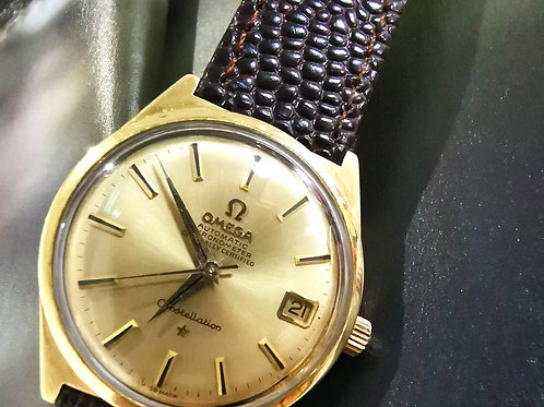 Omega Constellation 168.015 Automatic
