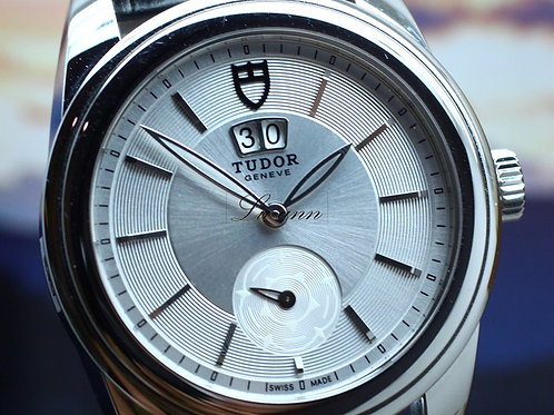 Tudor Glamour Big Date Small Second Automatic Watch