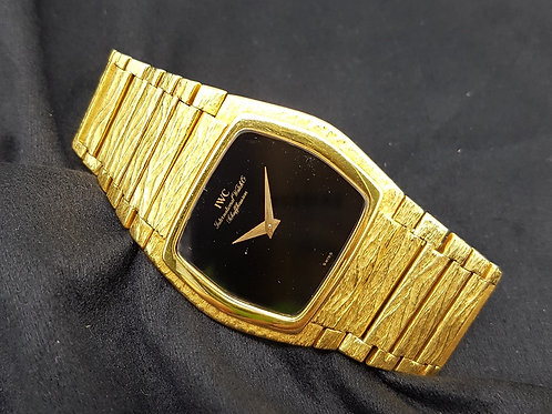 IWC Vintage Da Vinci Classic 18K Gold