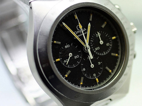 Omega Speedmaster Chronograph Manual Winding