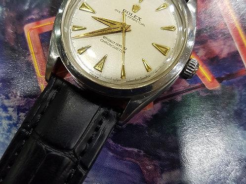 Rolex Vintage Semi Bubble back Ref.6085