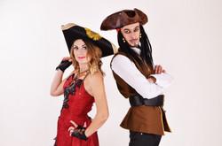 Пірати: «Золото корсарів»