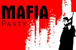 Мафія ( Gangster party )