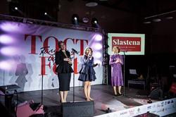 Тост Фест 2018