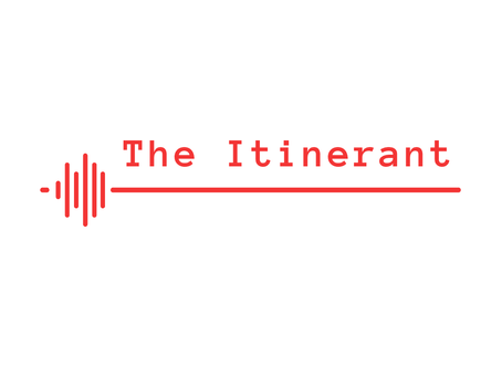 Jan. 2021 - The Itinerant