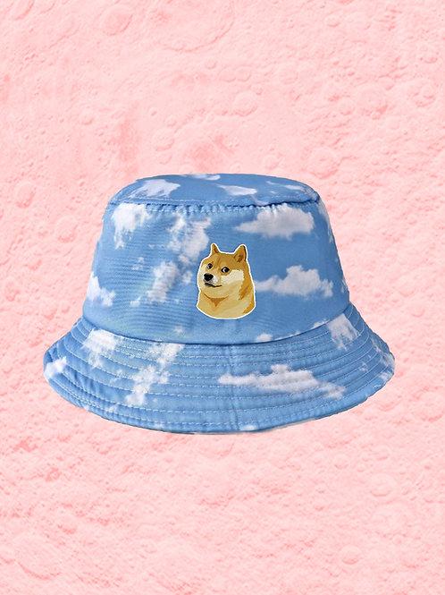 Doge Bucket Hat