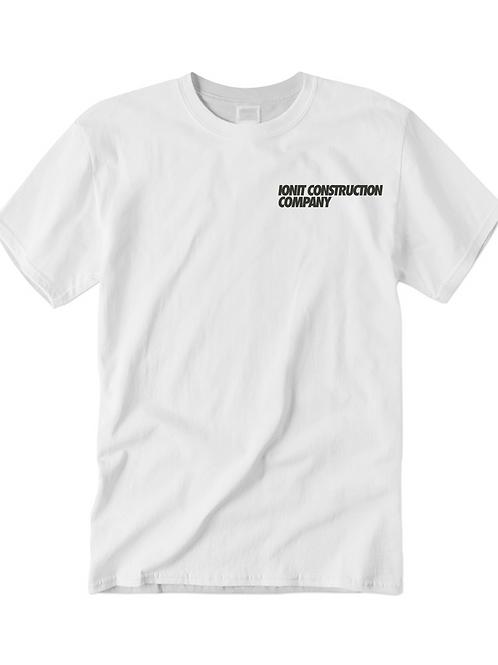 Construction Company work Shirt