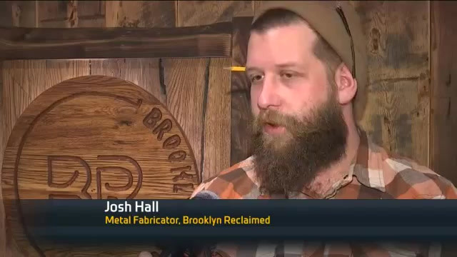 Brooklyn Reclaimed Spotlight on NY1.mp4