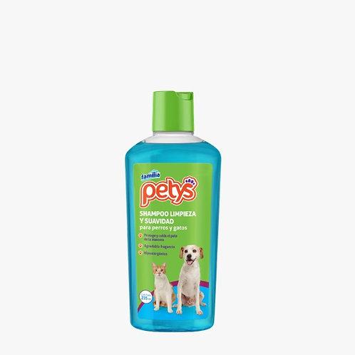 Shampoo  Petys 235 ml