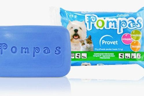 Jabón Pompas 75 g
