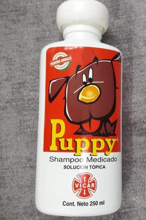 Shampoo Medicado Puppy