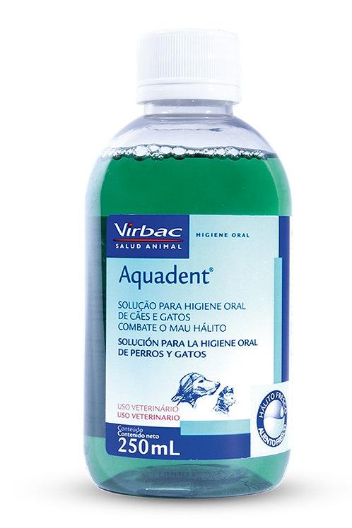 Aquadent enjuague bucal x 250 ml