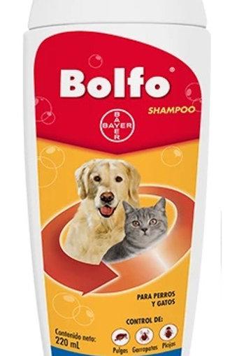 Shampoo Bolfo 220 ml