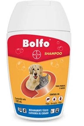 Shampoo Bolfo 100 ml