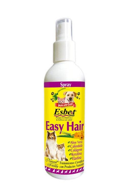 Easy Hair Spray facil de peinar y quita nudos x 240 ml