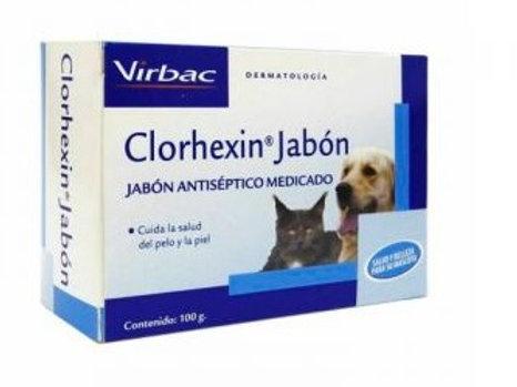 Jabón Clorhexin Medicado x 100 g