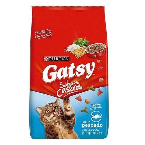 Gatsy pescado por 17kl