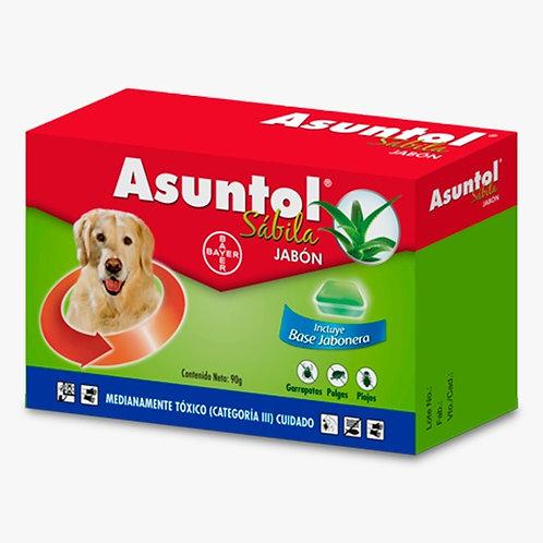Jabón Asuntol sábila x 100 g