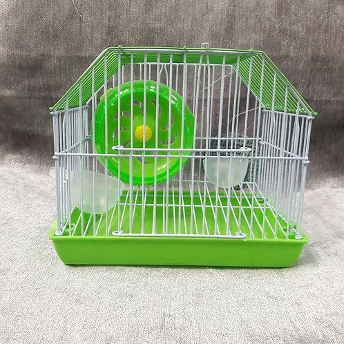 Haula transportadora  Hamster