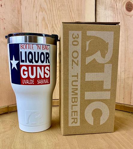 Liquor 'n Guns - RTIC Cup