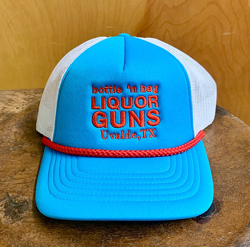Liquor N Guns - Richardson 213 Cap