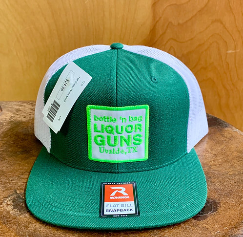 Liquor N Guns - Richardson 511 Cap