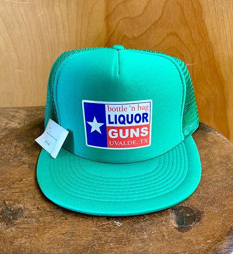 Liquor N Guns-Otto Trucker Cap