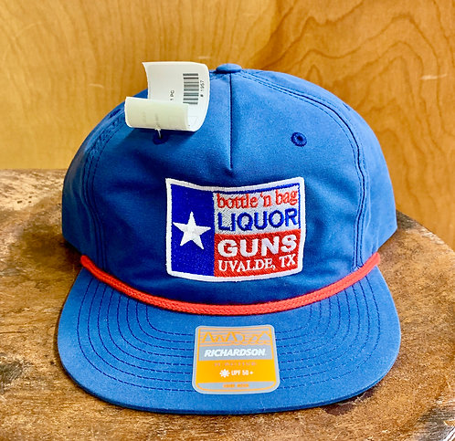 Liquor N guns - R-Active Cap