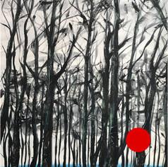 Belvoir Wood 2018 - SOLD