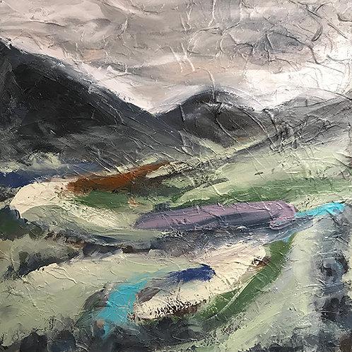 Borrowdale, Lake District 2018