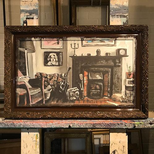 Fireplace 2020