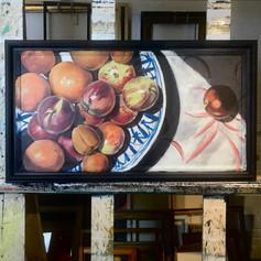 Fruit bowl 2020