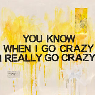 When I Go Crazy