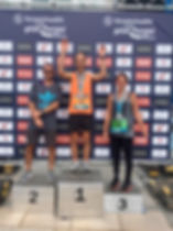 Half Marathon - Pete Wraith, Nick Tuftne