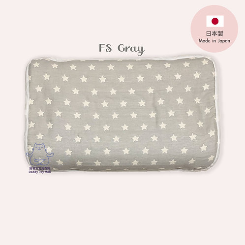 [日本製 Made in Japan] 三河木綿六重紗枕頭墊 Mikawa Cotton 6 Layer Gauze Pillow Pad
