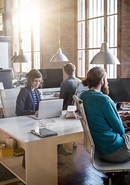 Sophrologie en entreprise, des collaborateurs détendus sont 12% plus efficaces