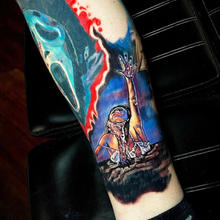 570 Tattooing Co Original Ink by Ron