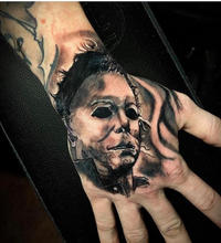 570Tattooing Co Original Ink by Ron Horror Han