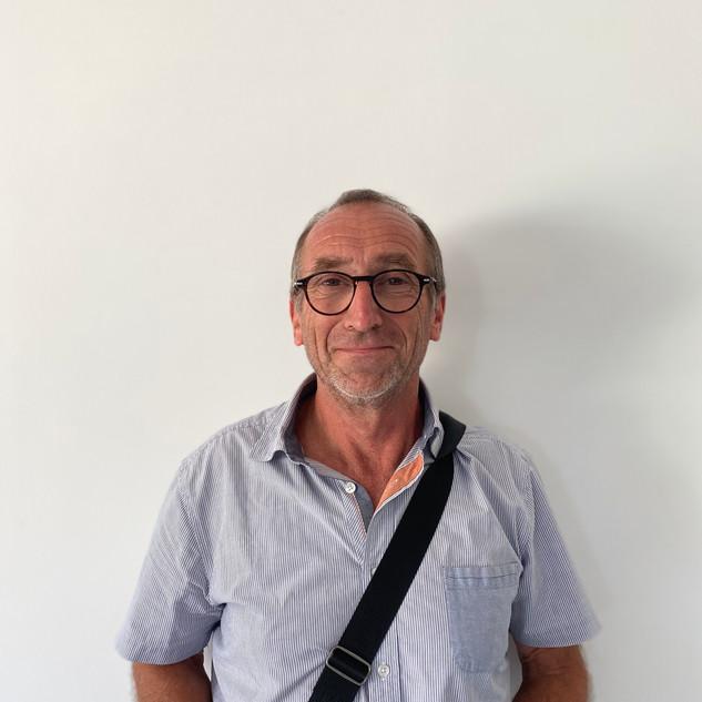 Jean-François Calvel