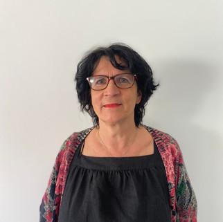 Jocelyne Leleu - Présidente