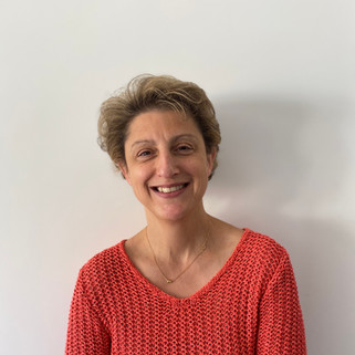 Nathalie Sartor - Secrétaire Générale