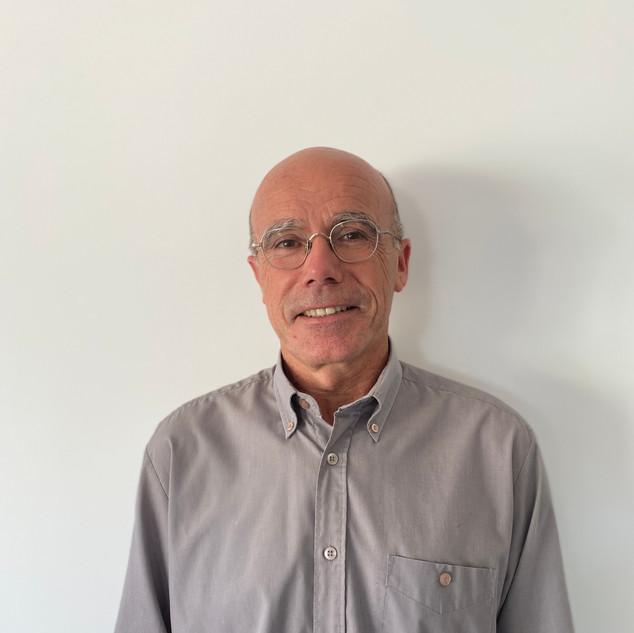 Pierre Bidegaray - Trésorier