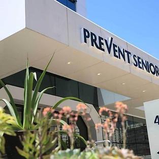 Prevent Senior Jardim Paulista
