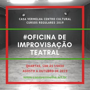 Improvisação_Teatral
