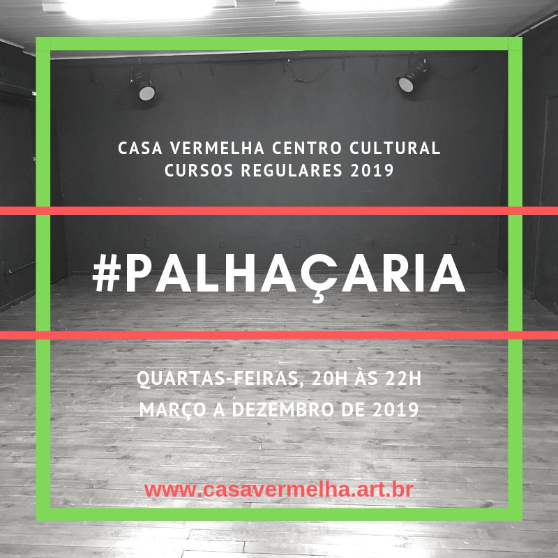 Palhaçaria_2019