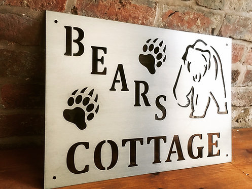 Bears Cottage