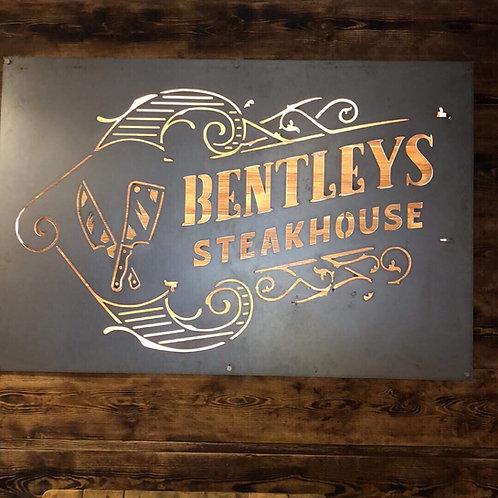 Bentleys Steakhouse