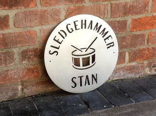 Sledgehammer Stan